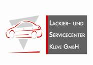 Lackier- und Servicecenter Logo