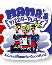 Mamas Pizzaplace